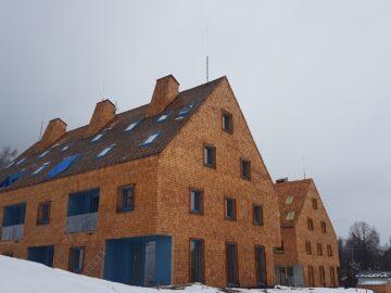 Filipovice apartmány