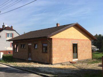 Rod. dům Bartovice