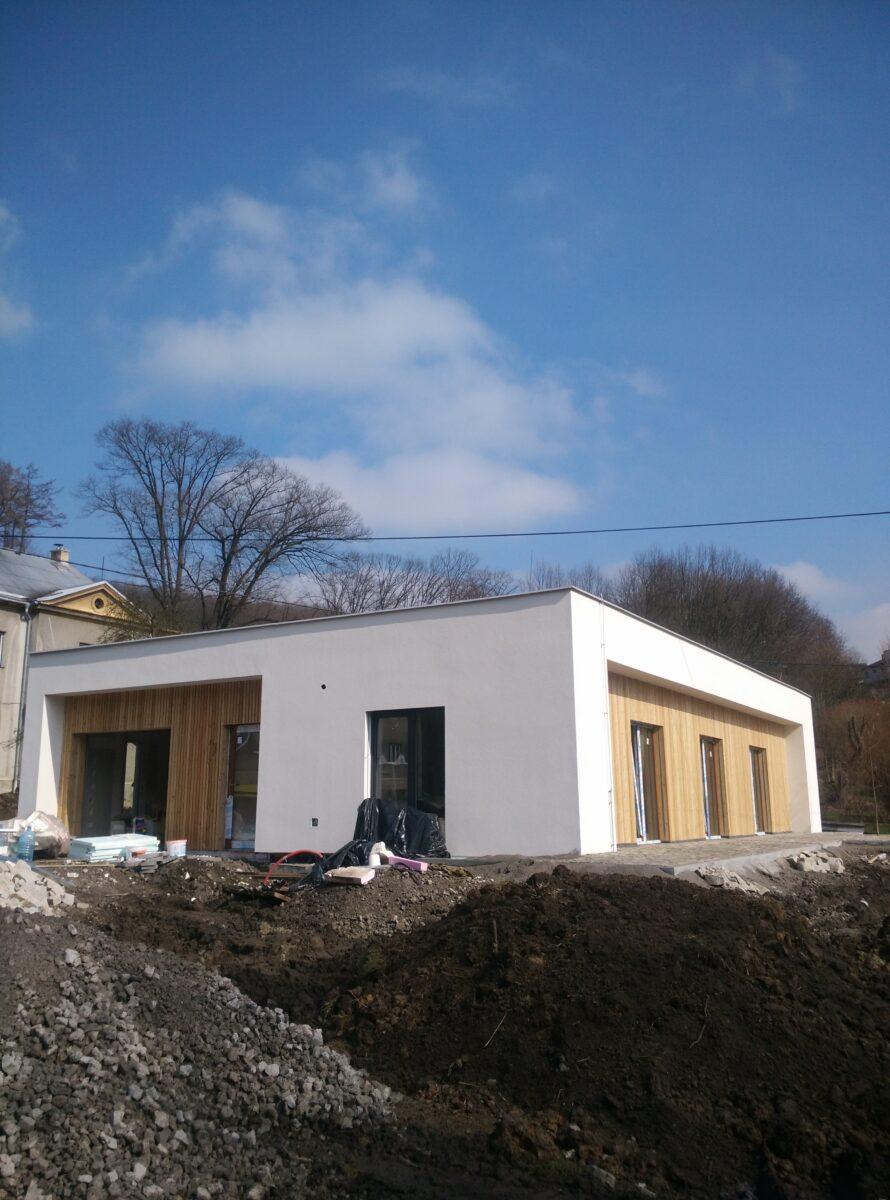 Rod. dům Petřkovice