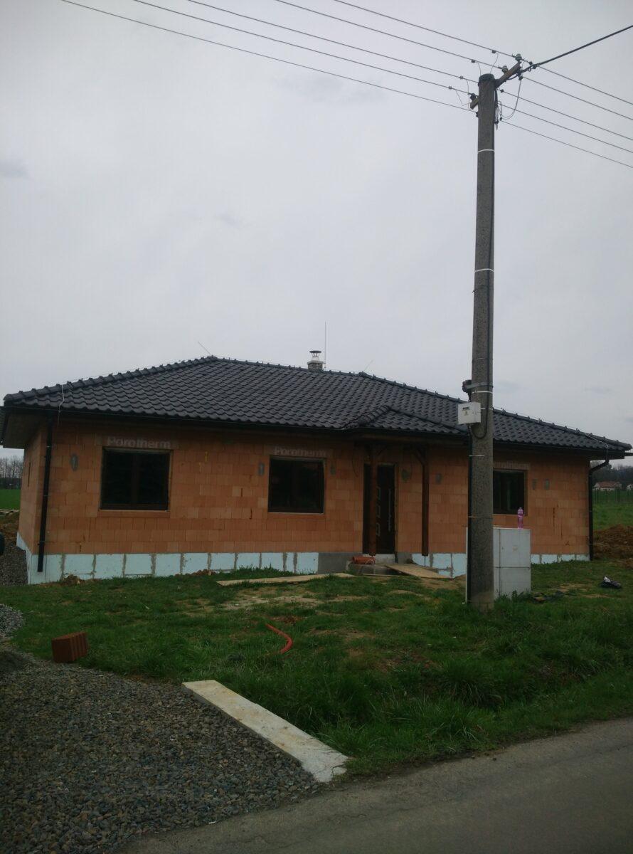 Rod. dům Hnojník