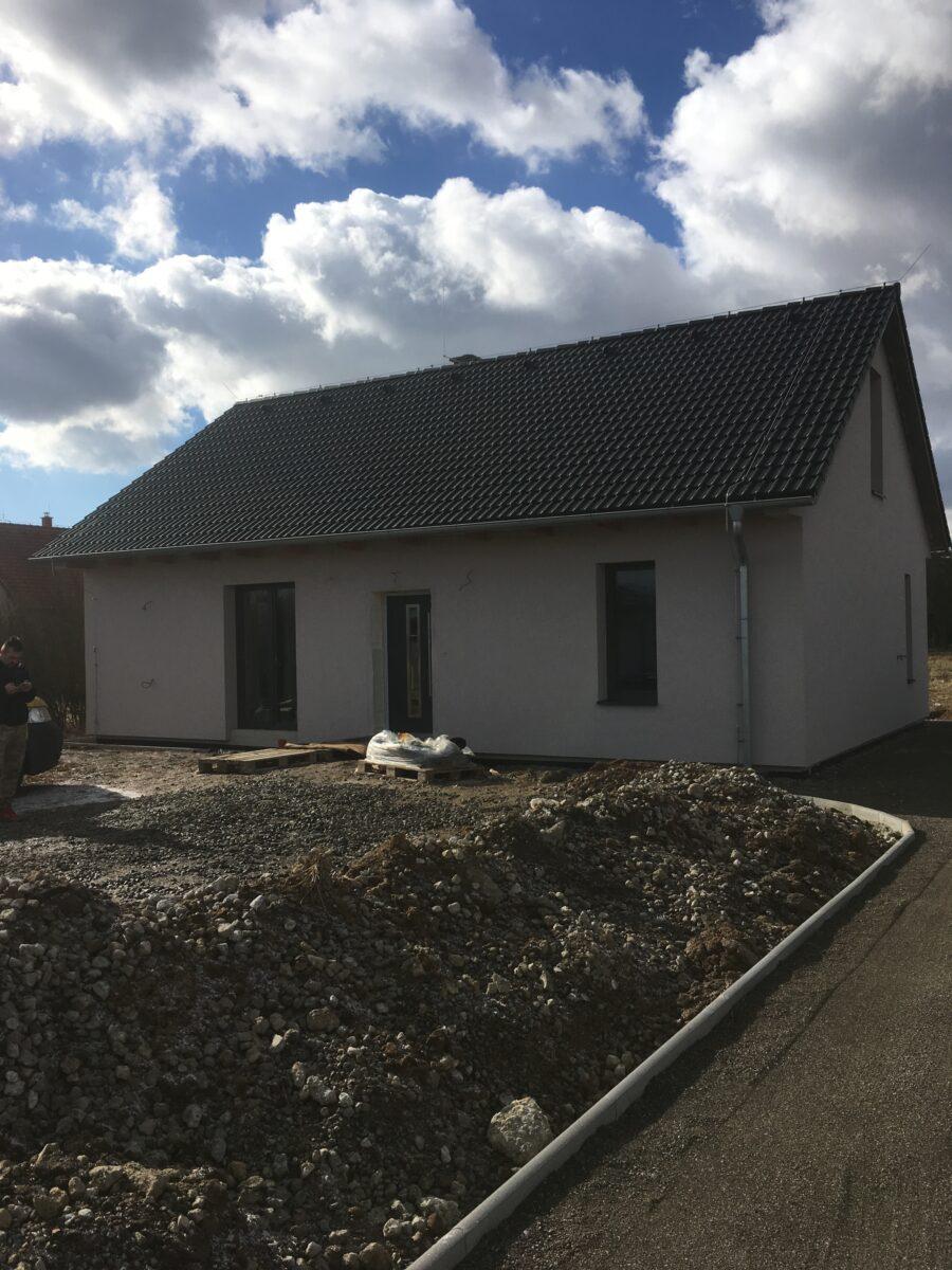 Rod. dům Klimkovice