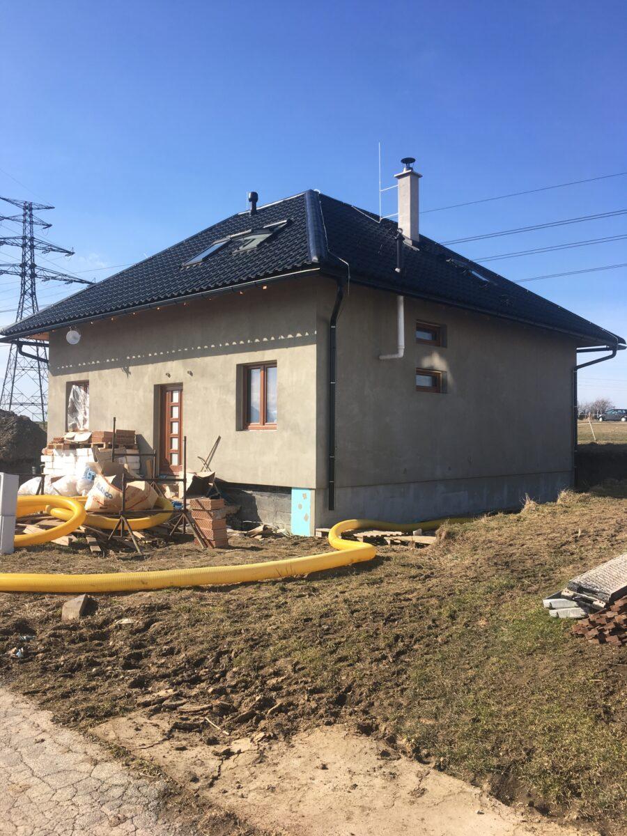 Rod. dům Dětmarovice