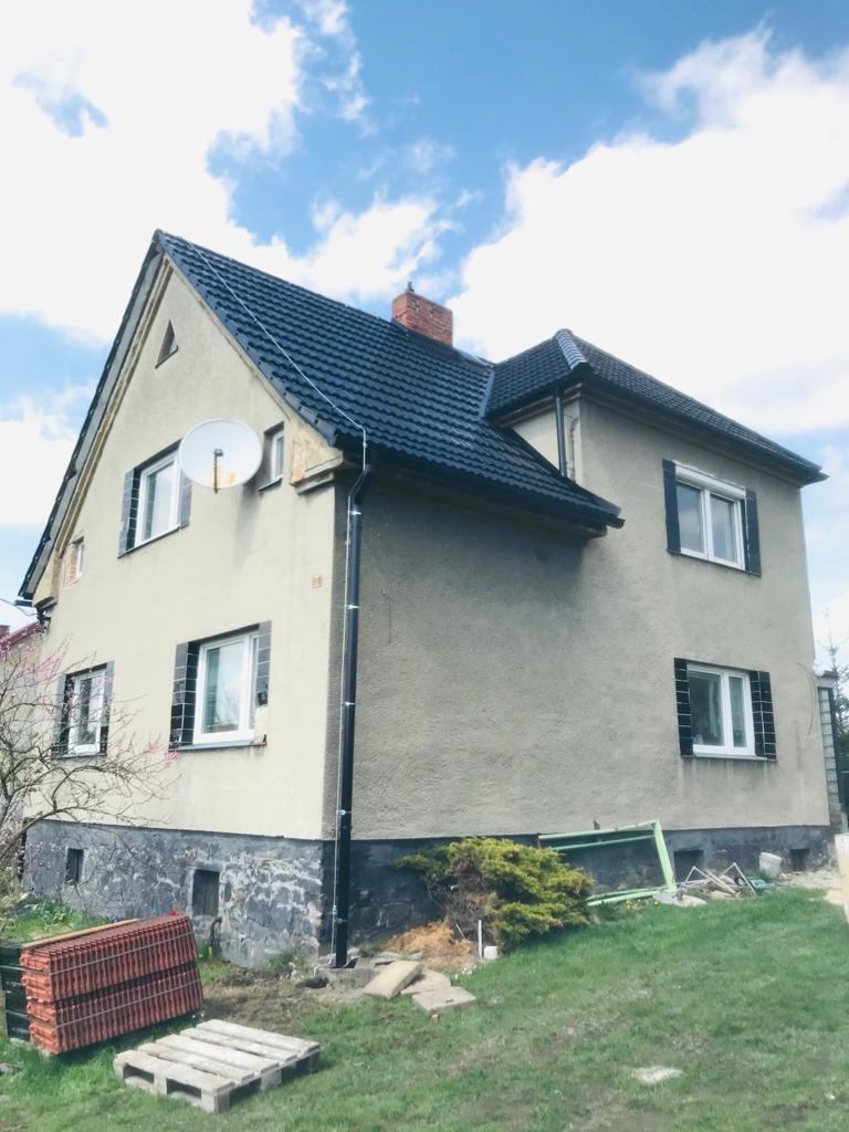 Rod. dům Zbyslavice